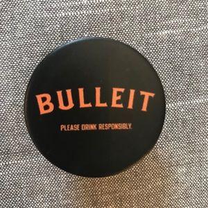 Other - Pop socket set of 3 by Bulleit Bourbon